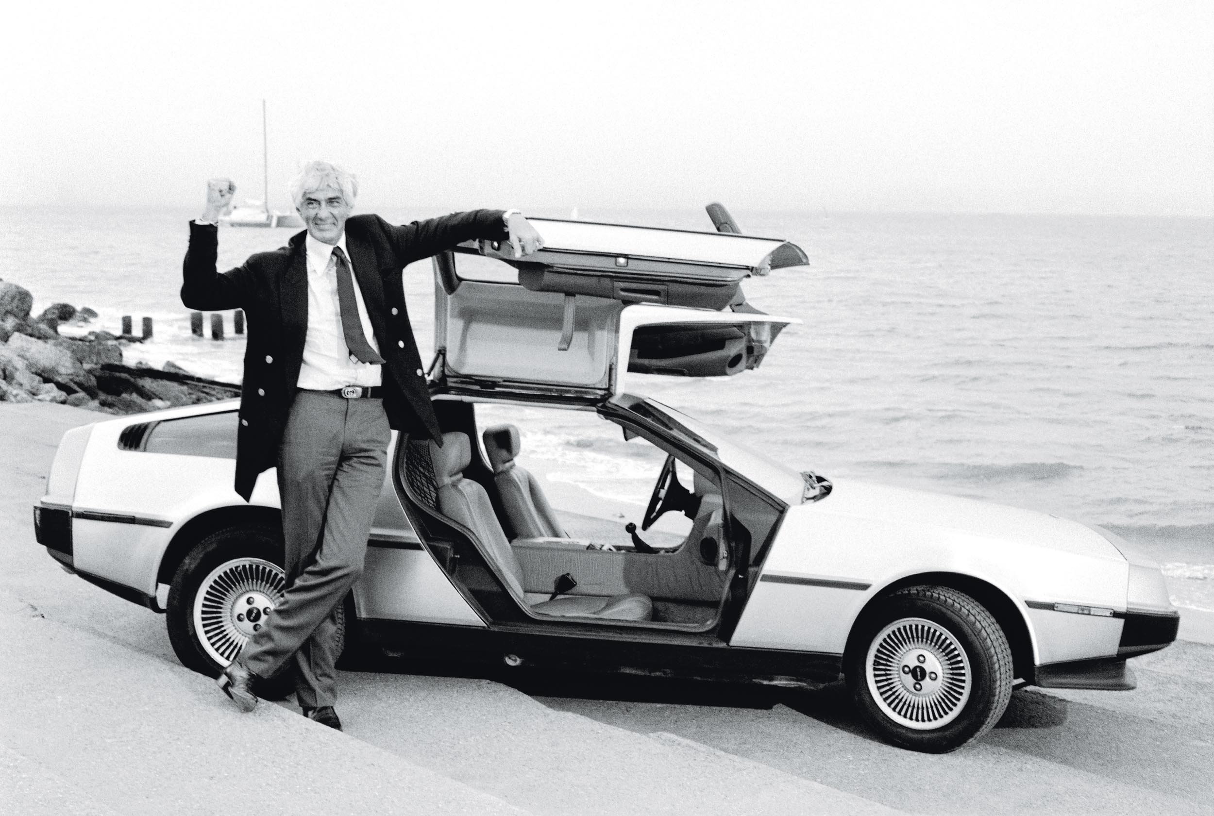 Forever entwined in our minds with the legendary Back to the Future franchise, it is easy to forget that DeLorean never really lived up to the name it made for itself.