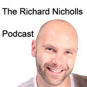 Richard Nicholls - Motivate Yourself
