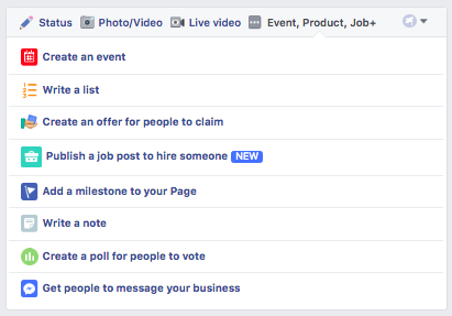 How to set up a Facebook business page UK | Informi