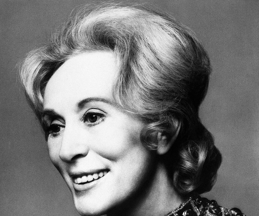 Lauder was 28 when the brand that bears her name launched.