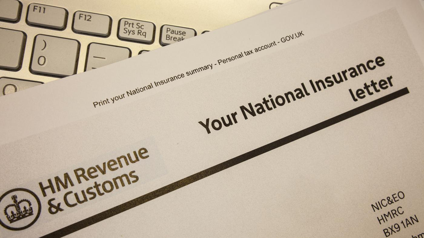 How Much National Insurance Will I Pay As A Sole Trader Informi