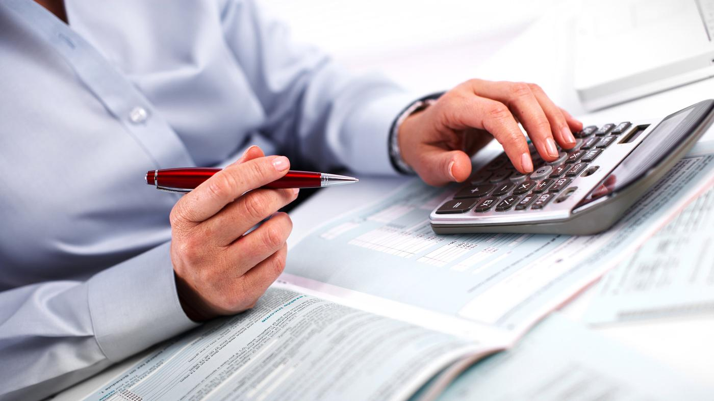 Self Assessment tax returns for sole traders | Informi