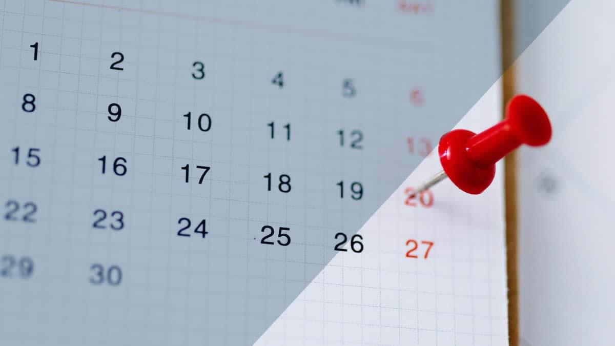 VAT – deadlines and penalties | Informi